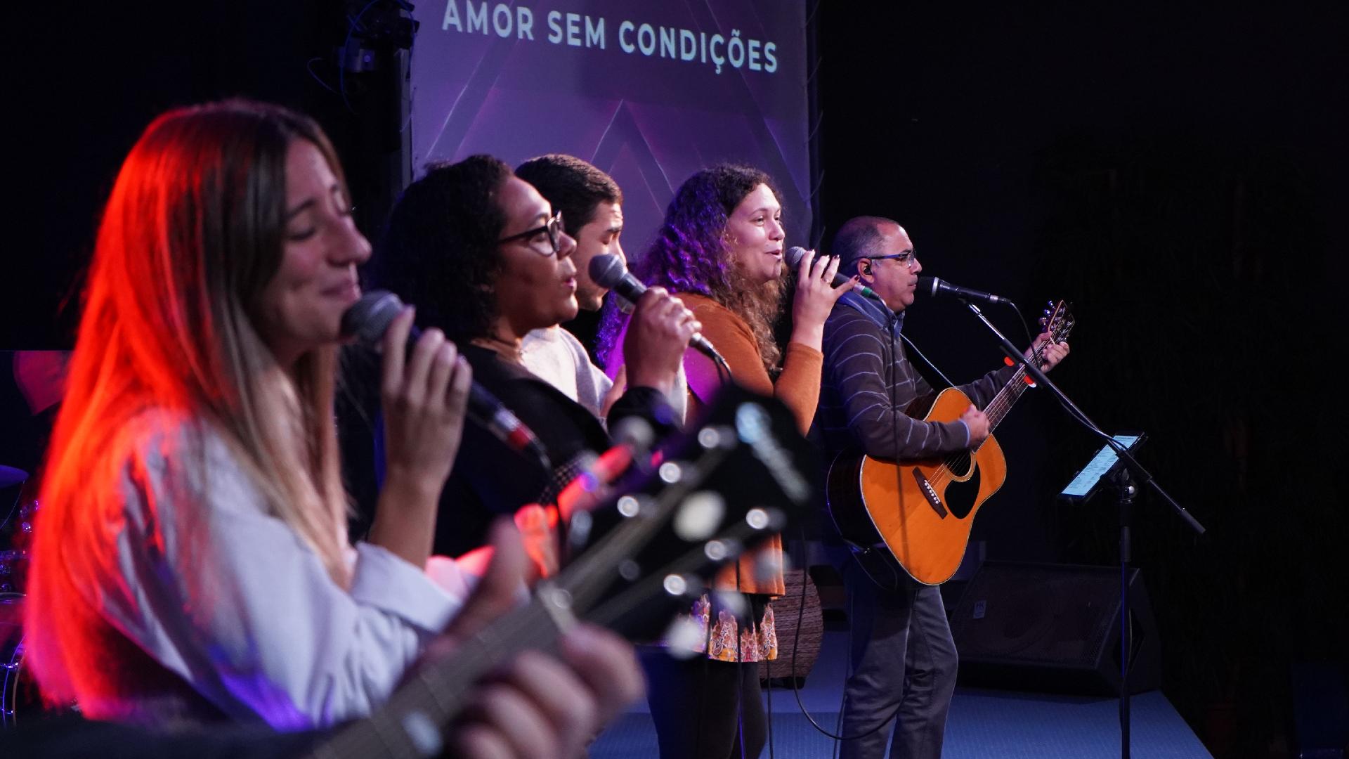 Ministério ICMAV Worship